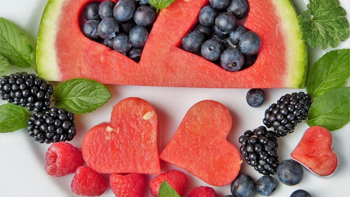 Коли їсти фрукти, щоб худнути: нюанси для тих, хто хоче добре виглядати