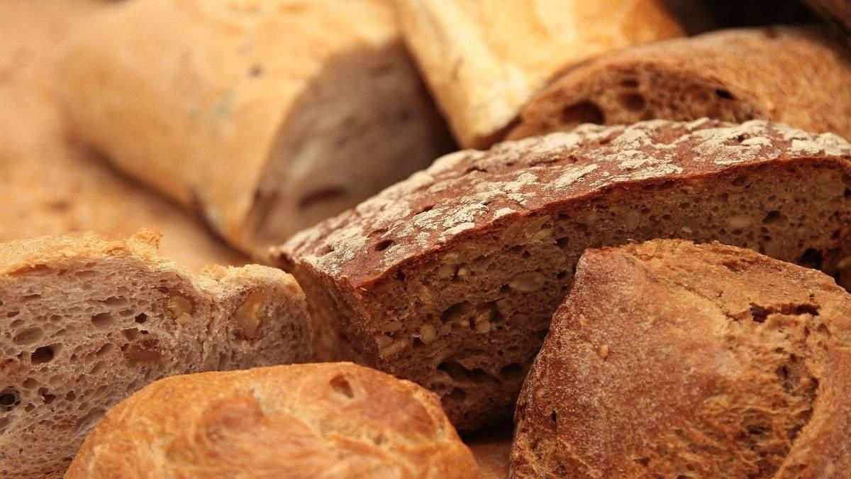 Як хліб впливає на вагу і здоров'я: Фус розкрила факти, яких ви не знали