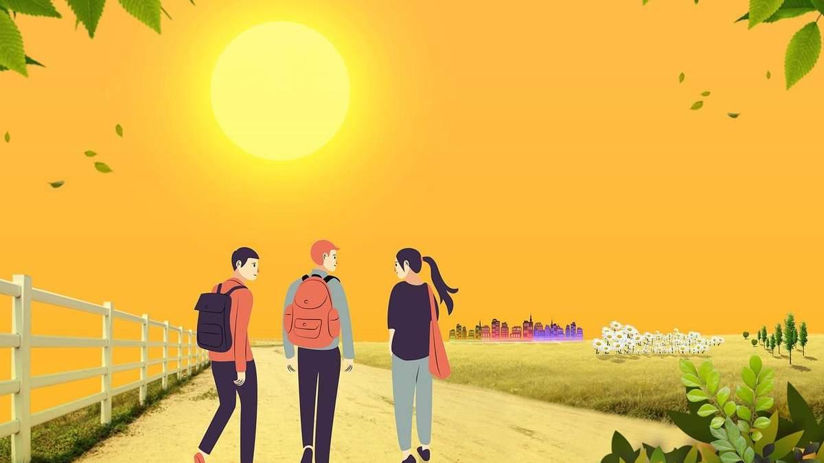 Чому варто ходити пішки щодня: 5 переконливих причин