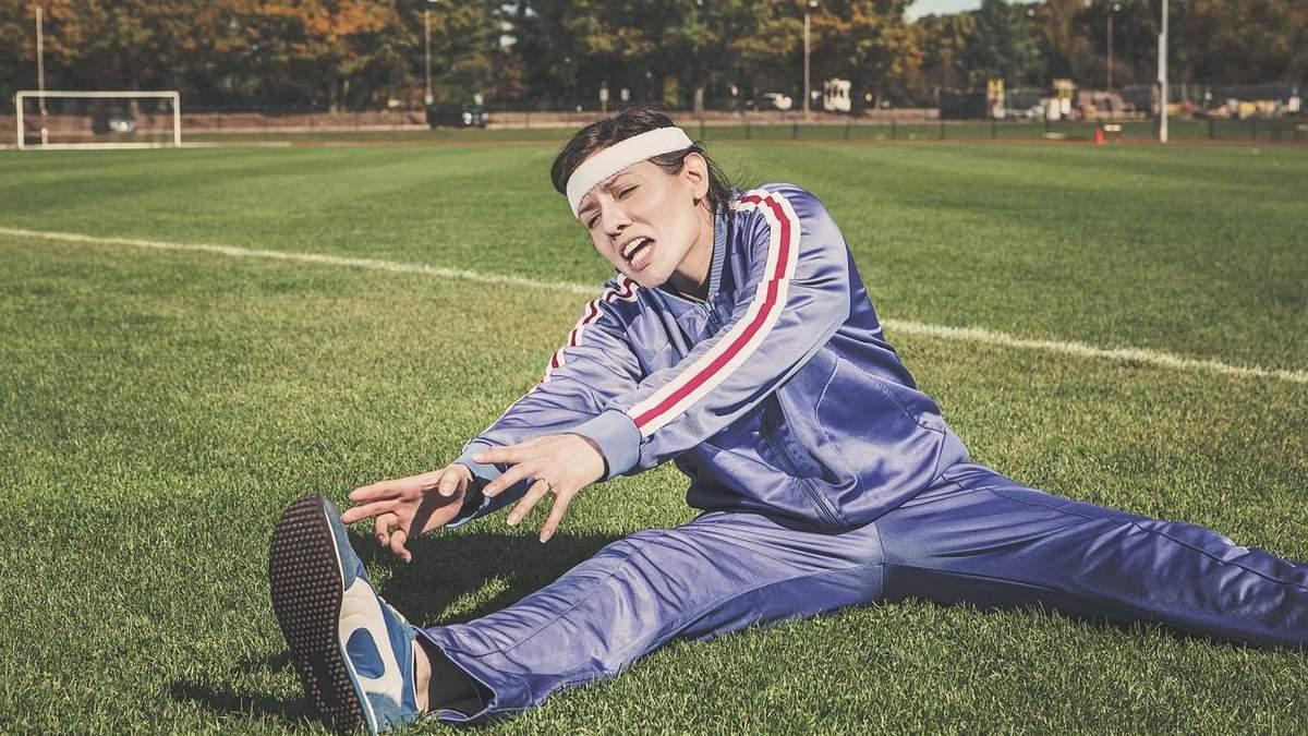 Як розтягуватися правильно: стретчинг, який приноситиме задоволення