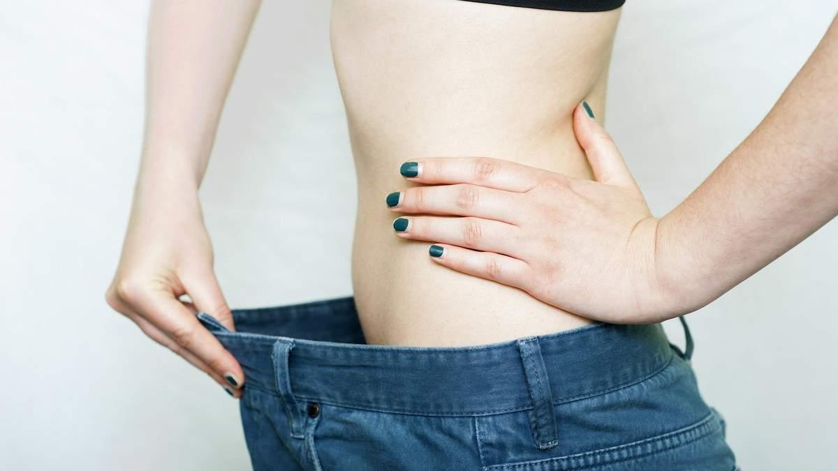 Як знову не набрати скинуту вагу після схуднення: прості лайфхаки