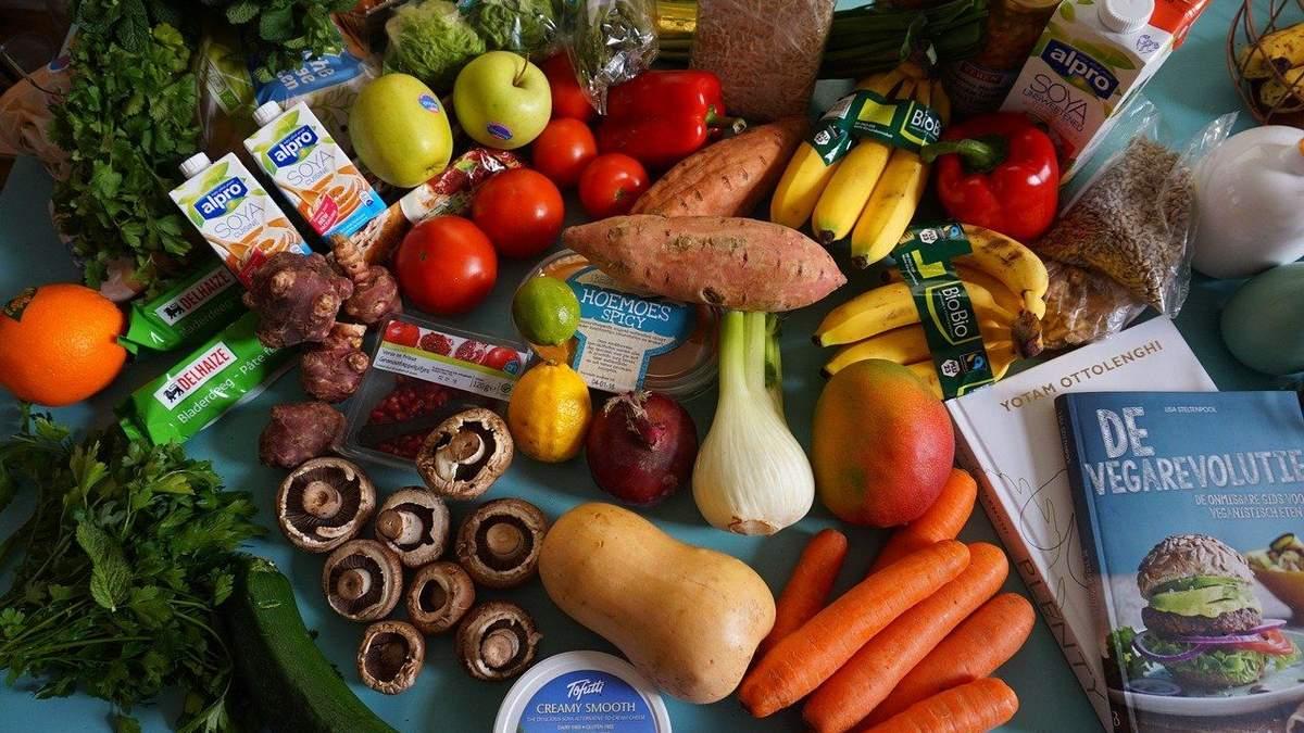 Чим замінити м'ясо під час Великого посту 2021: поради дієтологиніт