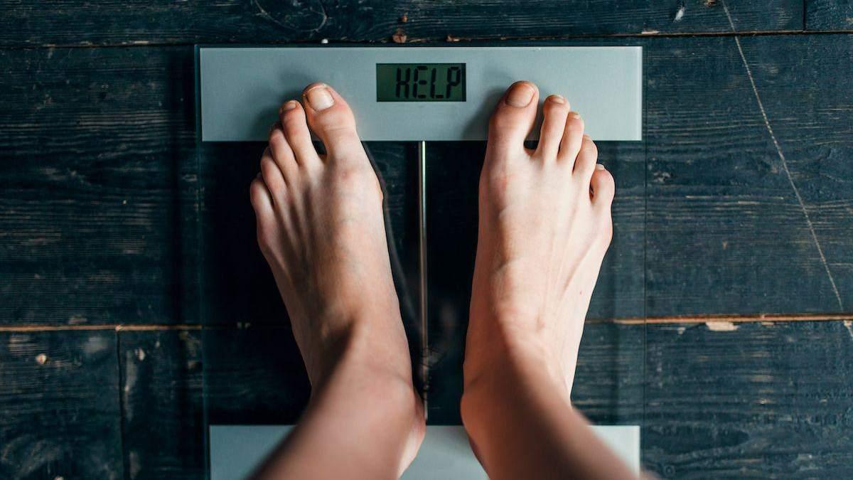 Як швидко схуднути: головні помилки, які заважають знизити вагу
