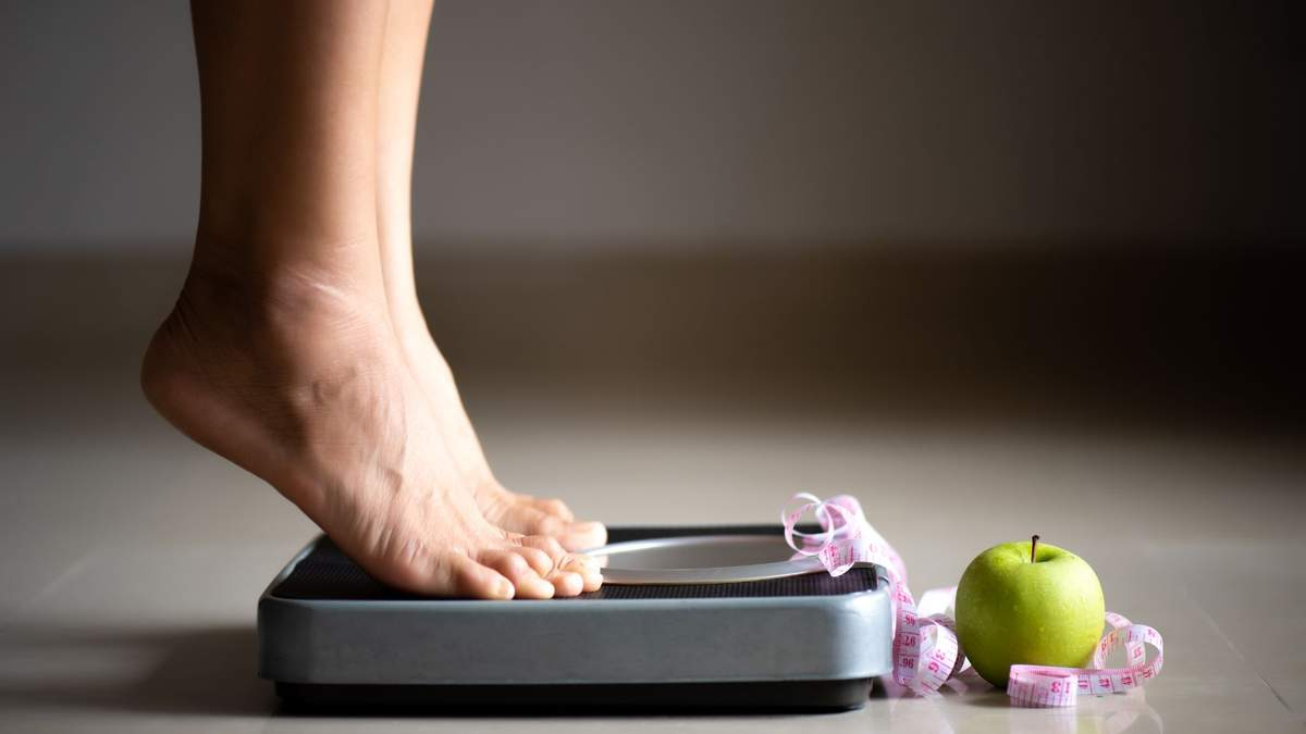 Когда нельзя верить цифрам на весах при похудении: 6 важных пунктов