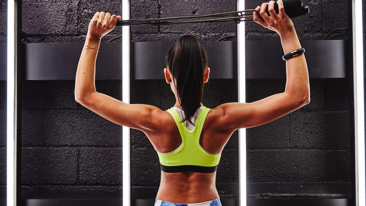 Як підготуватися до літа: тренерка показала тренування на все тіло