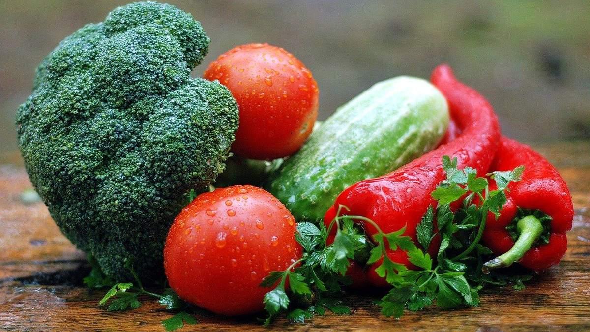 Що їсти навесні: сезонні овочі, які покращать роботу організму