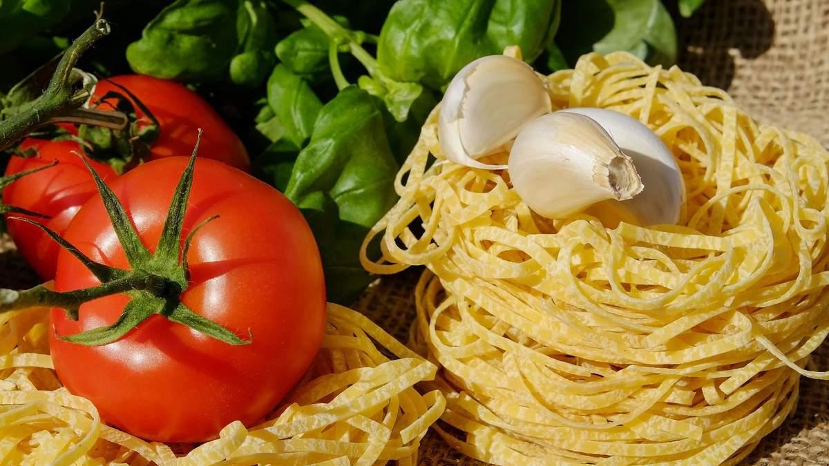Что есть во время поста: диетологи назвали список продуктов питания