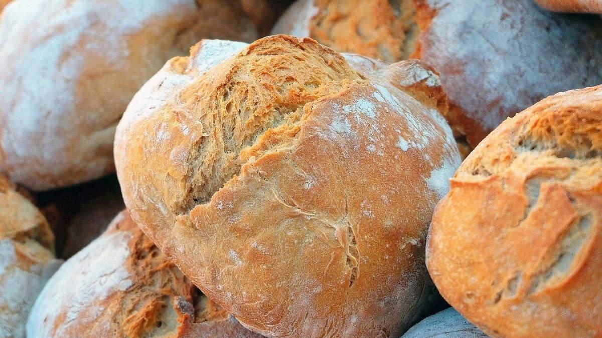 Який хліб можна їсти при схудненні: названо прийнятний варіант