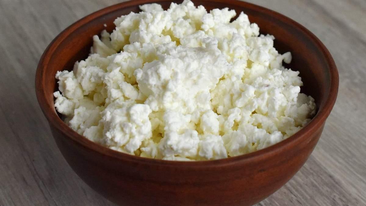 Чи можна схуднути від сиру: тренерка розкрила нюанси продукту
