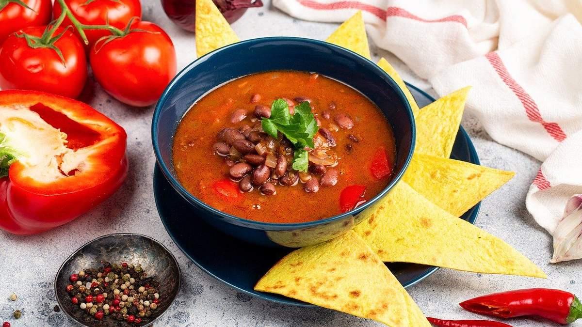 Супи для тих, хто худне: добірка простих рецептів