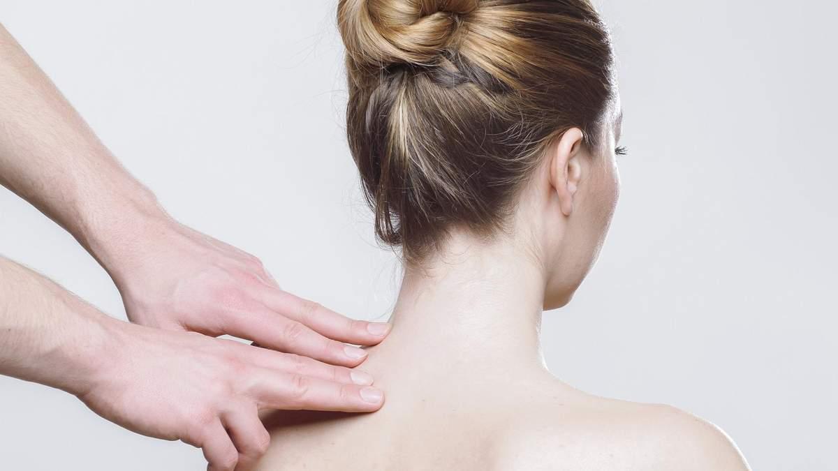 Неправильное положение спины: проблемы, которых нужно опасаться