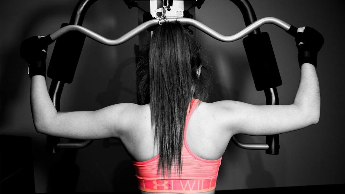 Як надмірні фізичні навантаження заважають схудненню: цікаві факти