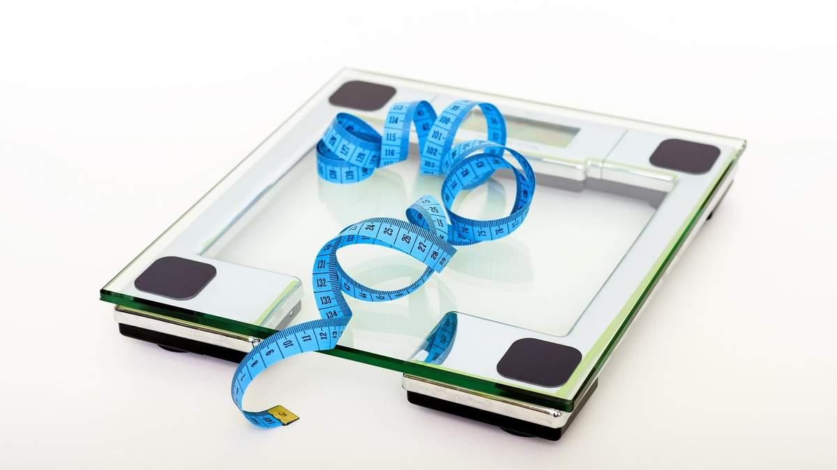 Як швидко схуднути назавжди: дієтологиня Фус назвала три правила