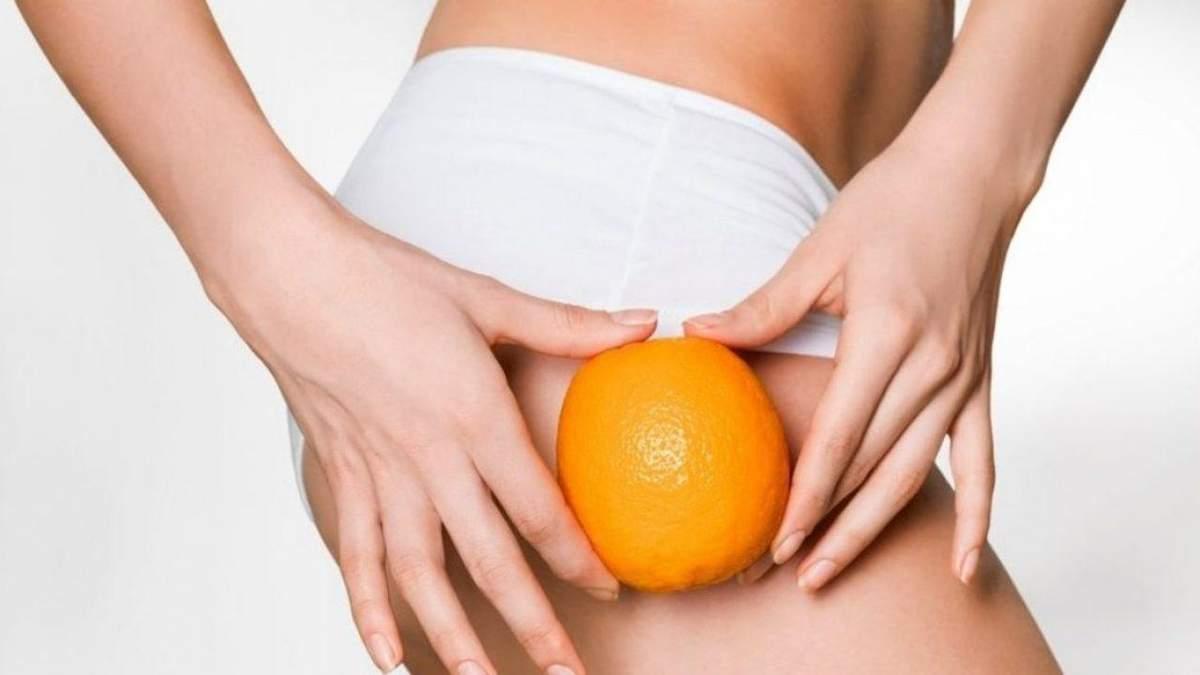 Как убрать целлюлит: работают ли антицеллюлитные кремы - советы
