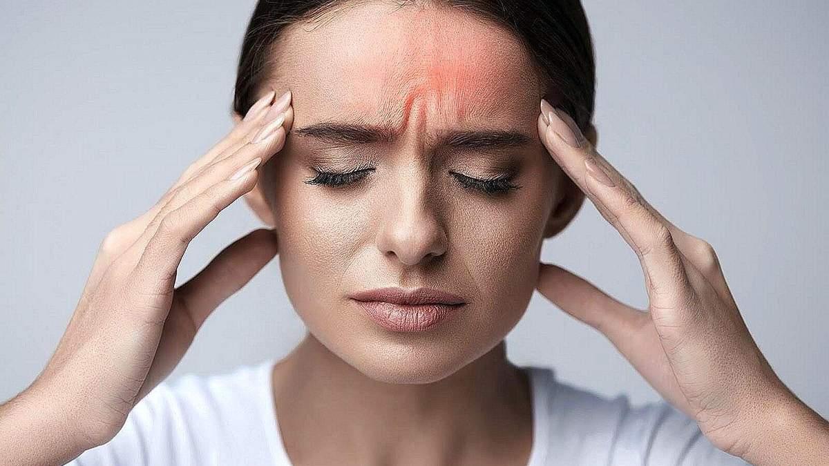 Чому болить голова під час схуднення: 4 причини, які має знати кожен