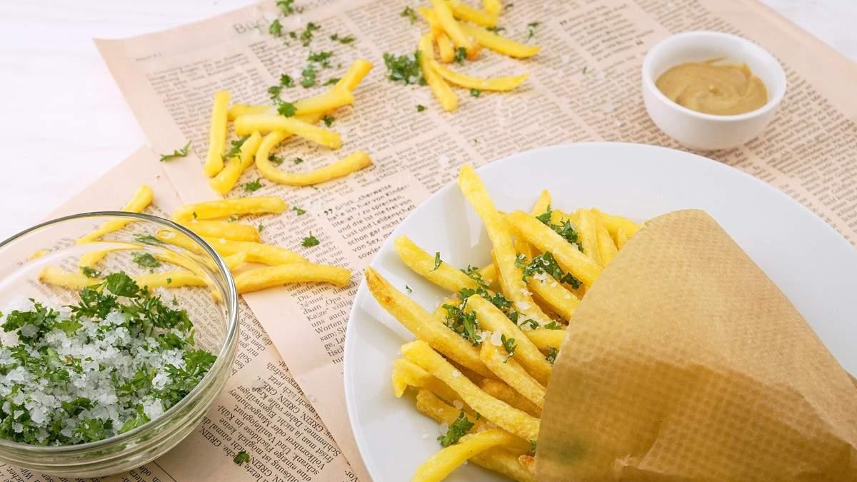 Картофель или гречка при похудении: Фус озвучила неожиданные факты