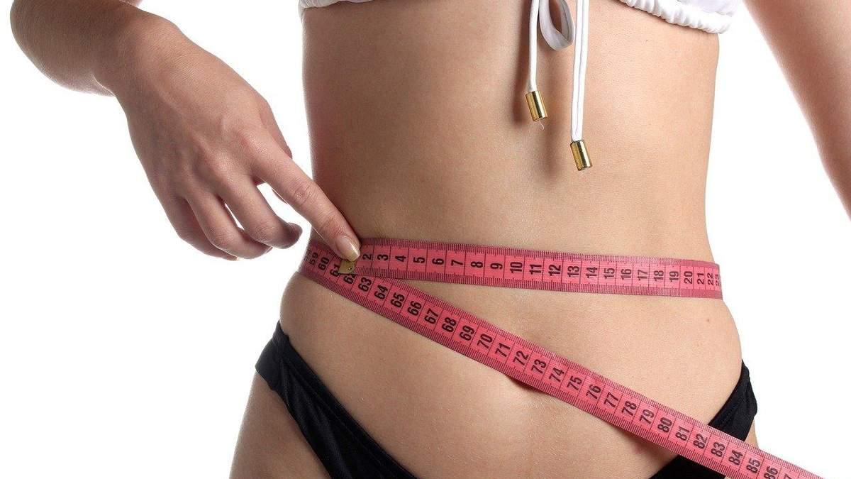 Чому схуднення зупинилося: названо 5 основних причин