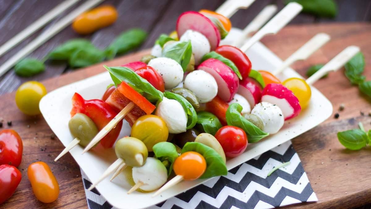 Що їсти ввечері при схудненні: 6 корисних продуктів для зниження ваги