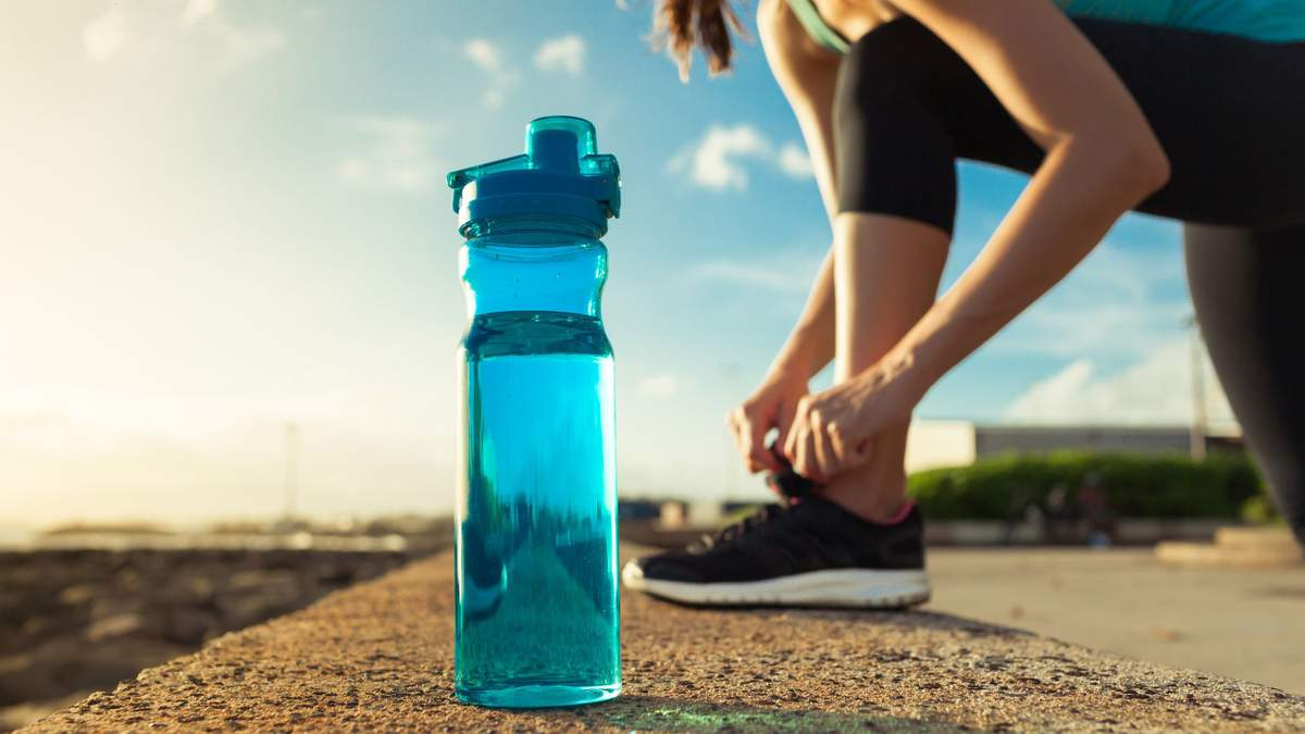 Як тренуватися на вулиці та вдома: чемпіонка показала відео тренування