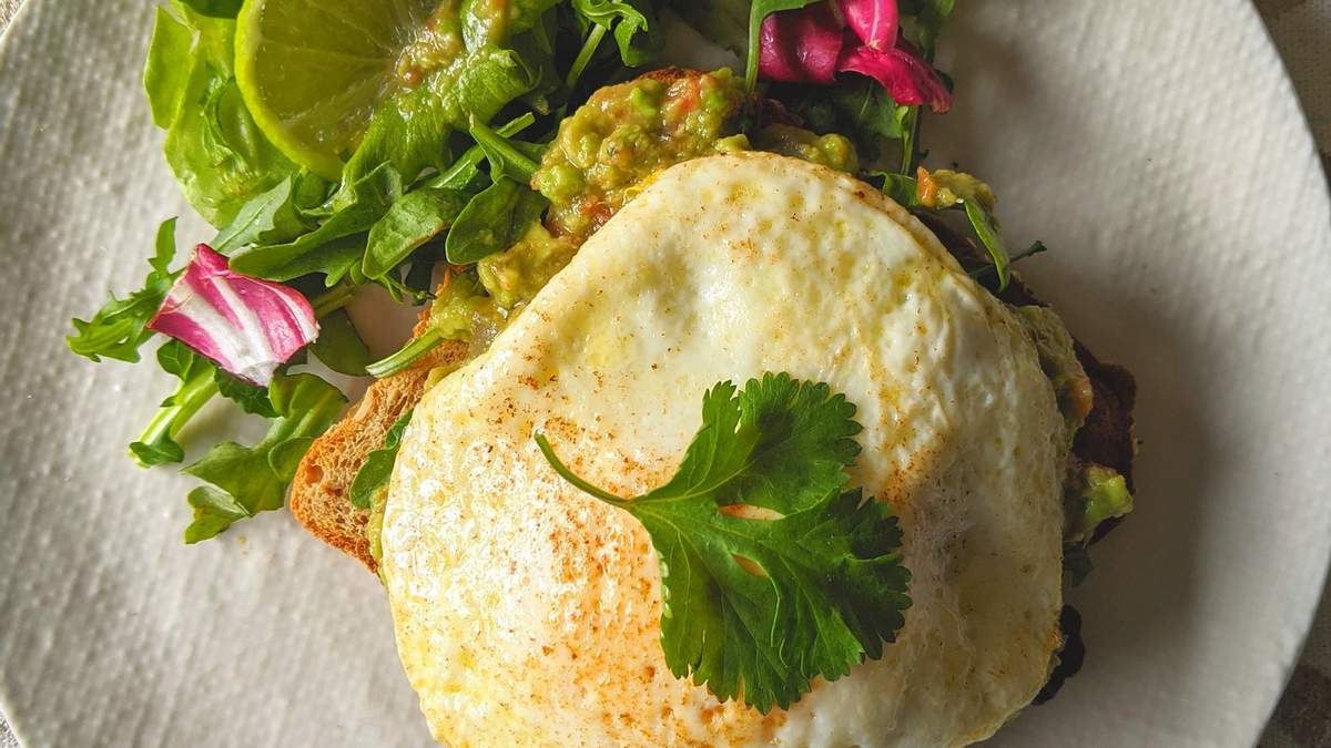 Що їсти вранці для схуднення: ТОП-3 рецепти сніданку для тих, що худне