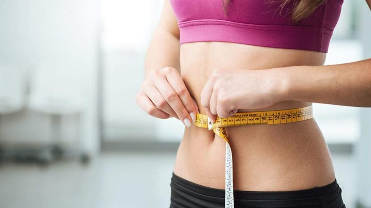 Как быстро похудеть без диеты: Анита Луценко дала простой план действий