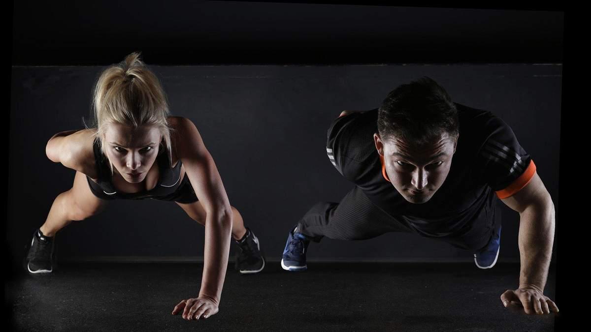 Де взяти сили на тренування: корисна порада від фітнес-експертки