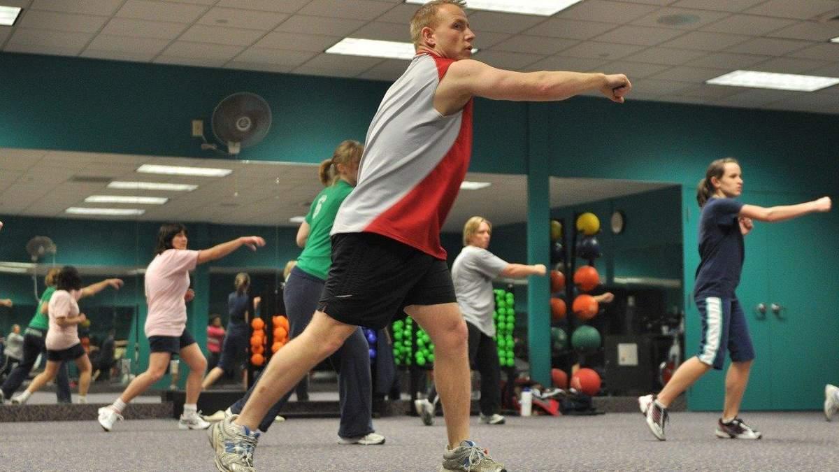 ТОП-3 причини, чому зникає мотивація у період тренувань