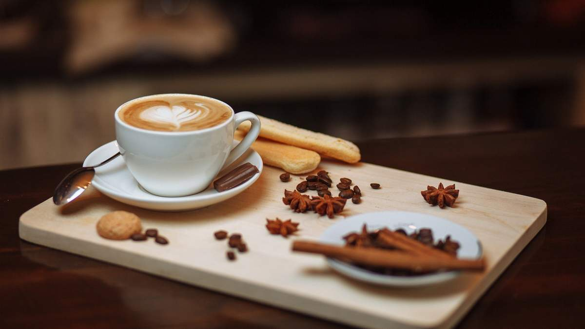 Кава при схудненні: 5 причин не відмовлятися від улюбленого напою