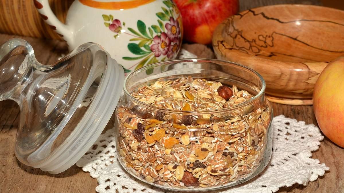 Овсянка на завтрак: как приготовить быстро и вкусно - простой рецепт