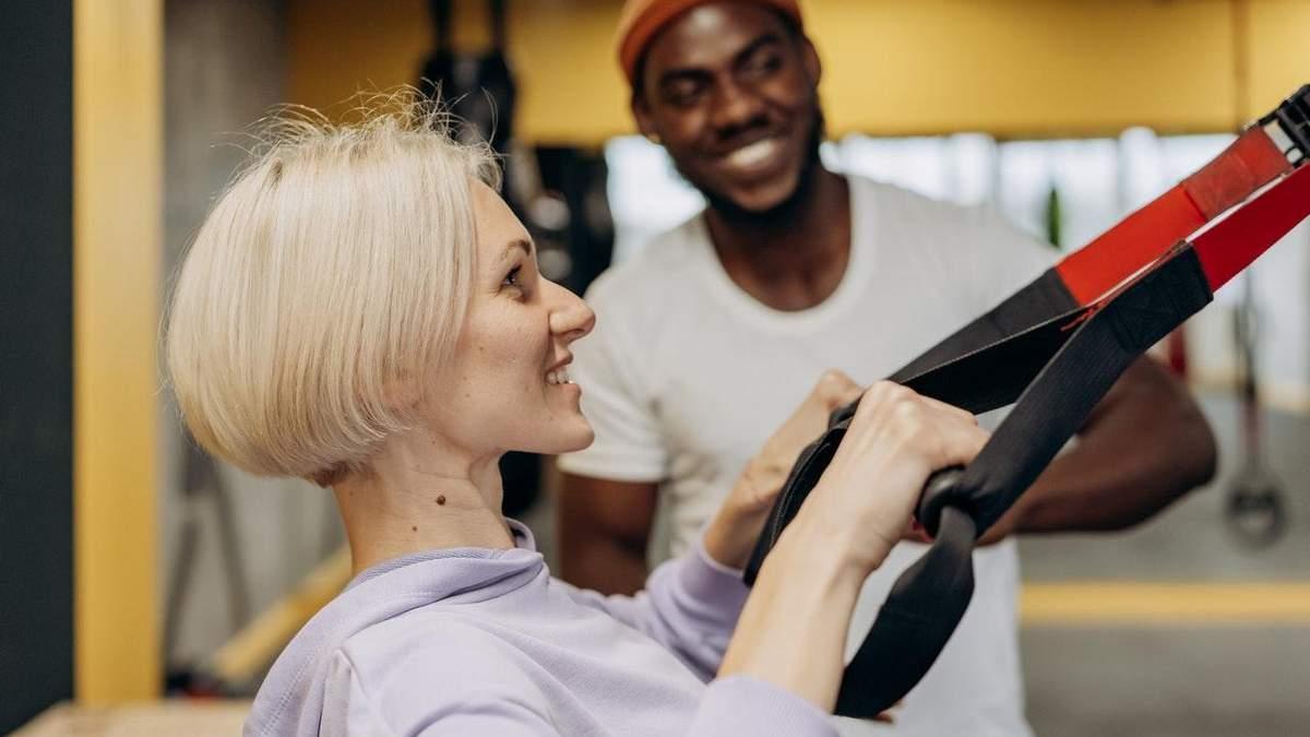Диетолог рассказала об особенностях похудения после 45