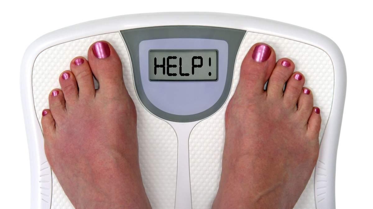 Від яких хвороб з'являється зайва вага і як їх розпізнати: перші дзвіночки