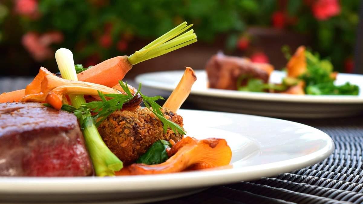 Що їсти на вечерю та о котрій годині: поради відомої дієтологині