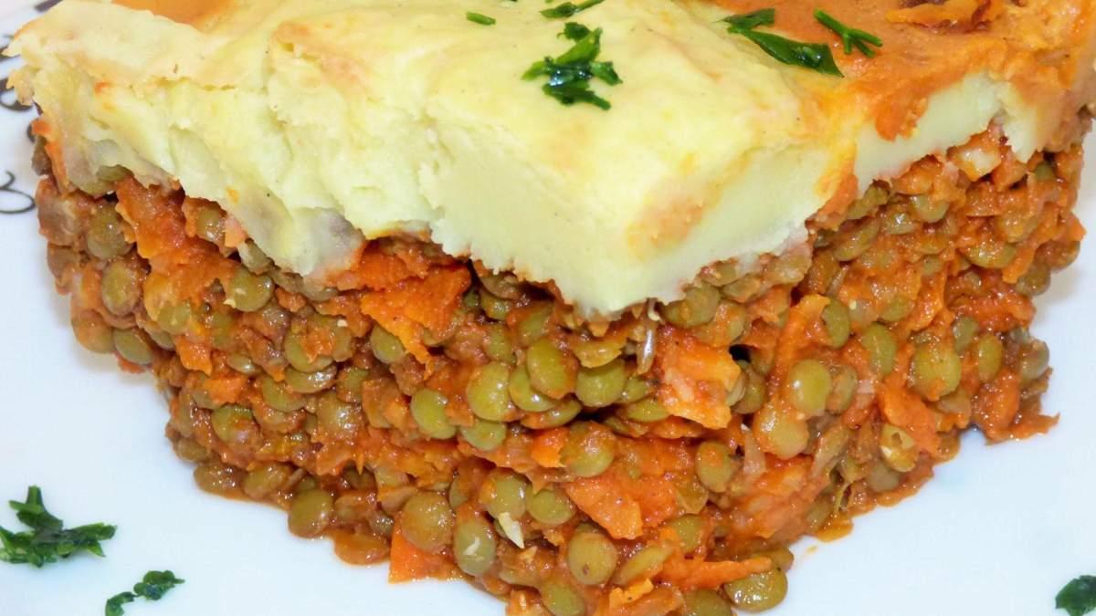 Як приготувати смачний пісний пиріг: рецепт від фітнес-тренерки