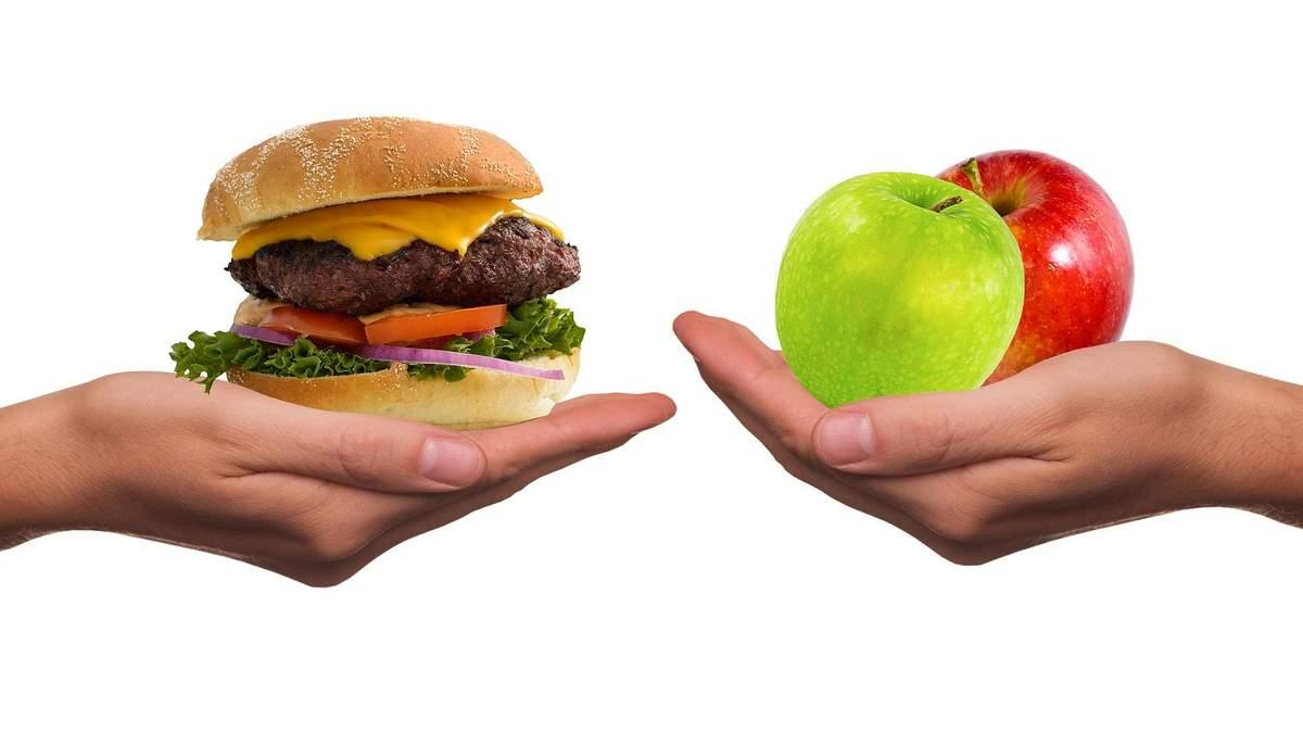 Чому ми зриваємося на дієті і як цього уникнути: дієві поради