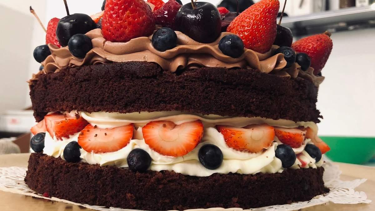 Як вписати солодке в раціон, щоб худнути: 5 порад