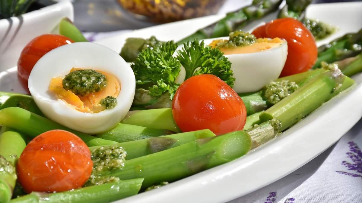 Як смачно приготувати яйця: ТОП-4 корисних варіанти