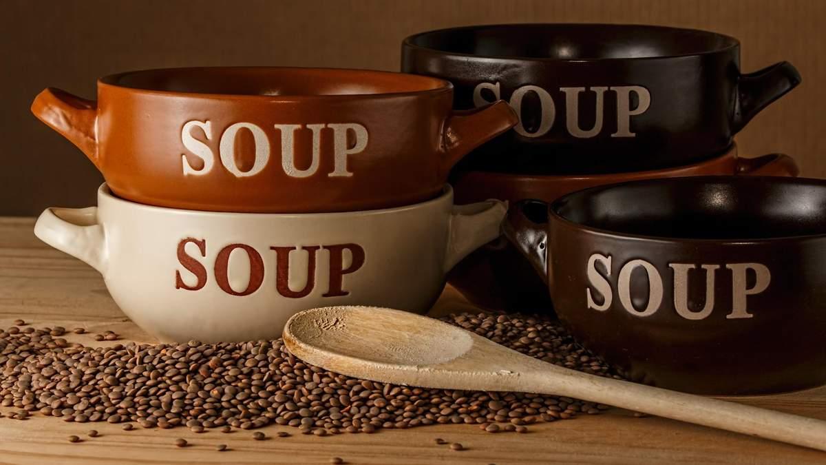 Підійде для тих, хто тримає піст: смачний рецепт супу з сочевиці