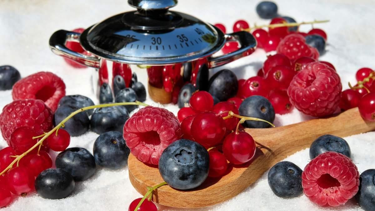 ТОП-7 ягод, которые нужно включить в рацион
