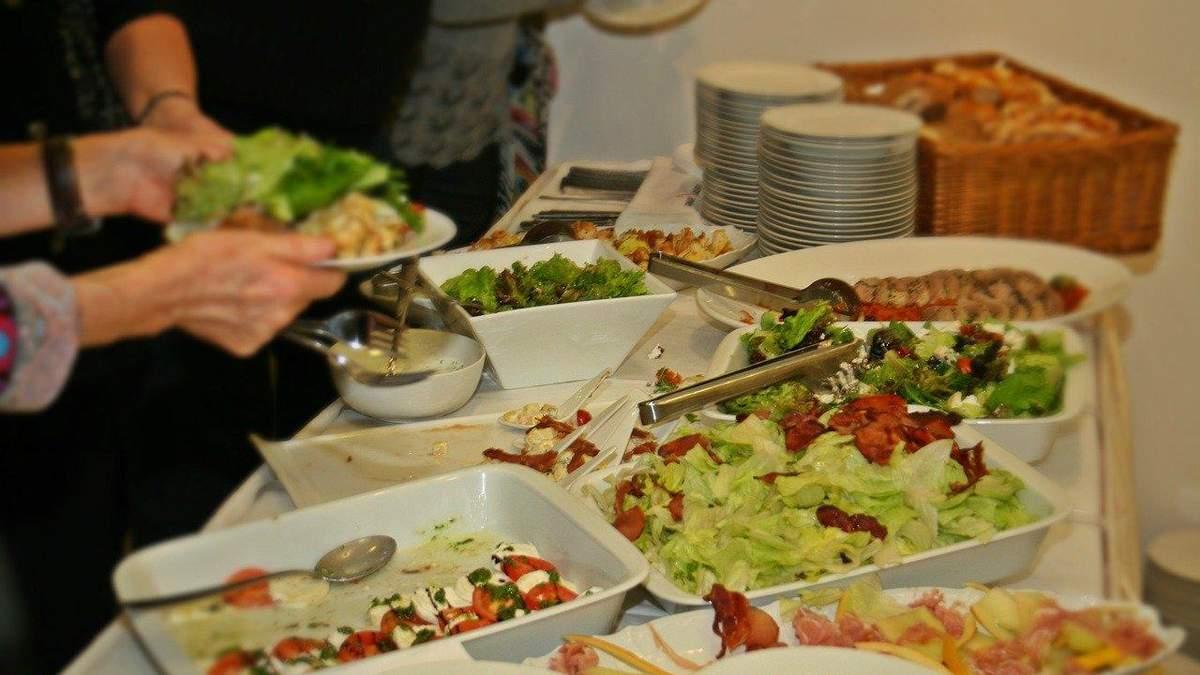 Як пережити великодні свята без шкоди для фігури: 8 смачних та здорових лайфхаків