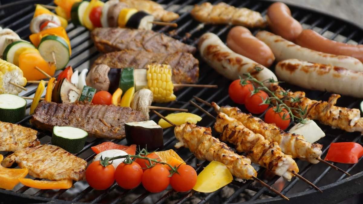 Як їсти більше овочів: ТОП-7 способів
