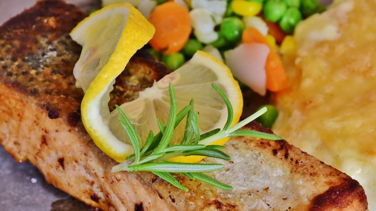 Як правильно готувати рибу: нюанси, які має знати кожен