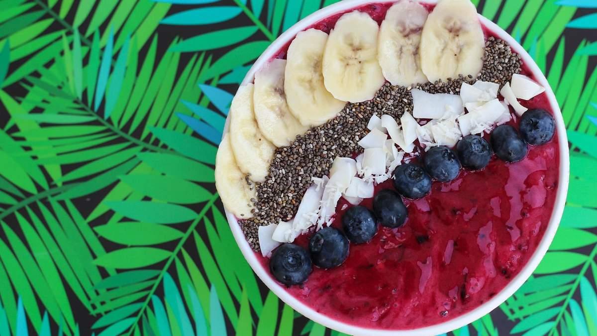 Як харчуватися після свят: 5 пунктів, які допоможуть прийти в форму