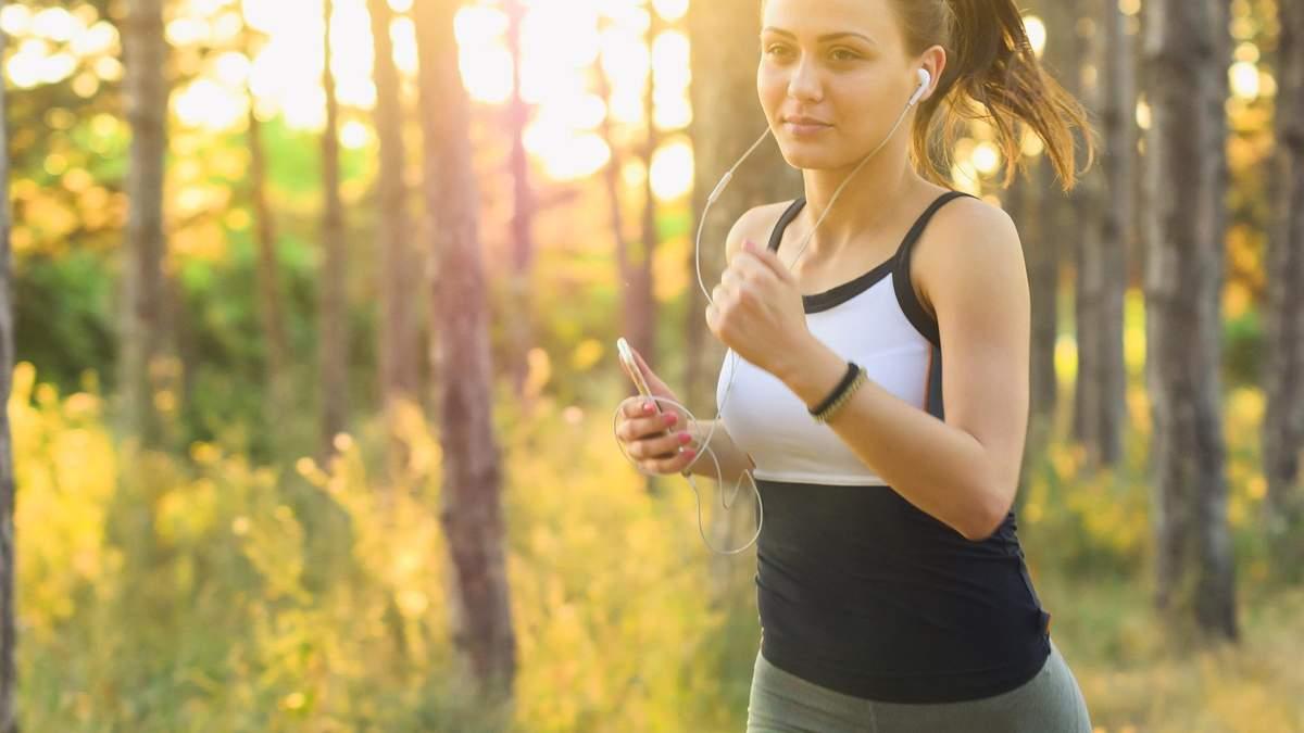 Як правильно дихати на тренуванні: відео, яке допоможе себе перевірити