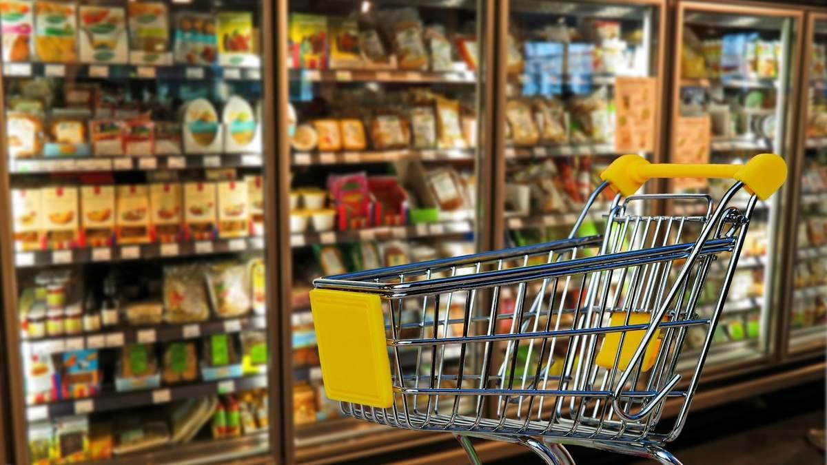 Які продукти завжди мають бути у холодильнику та чому: ТОП-10