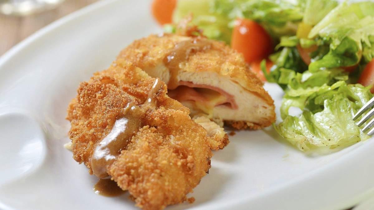 Куриные котлеты на шпажках: пошаговый рецепт для тех, кто худеет