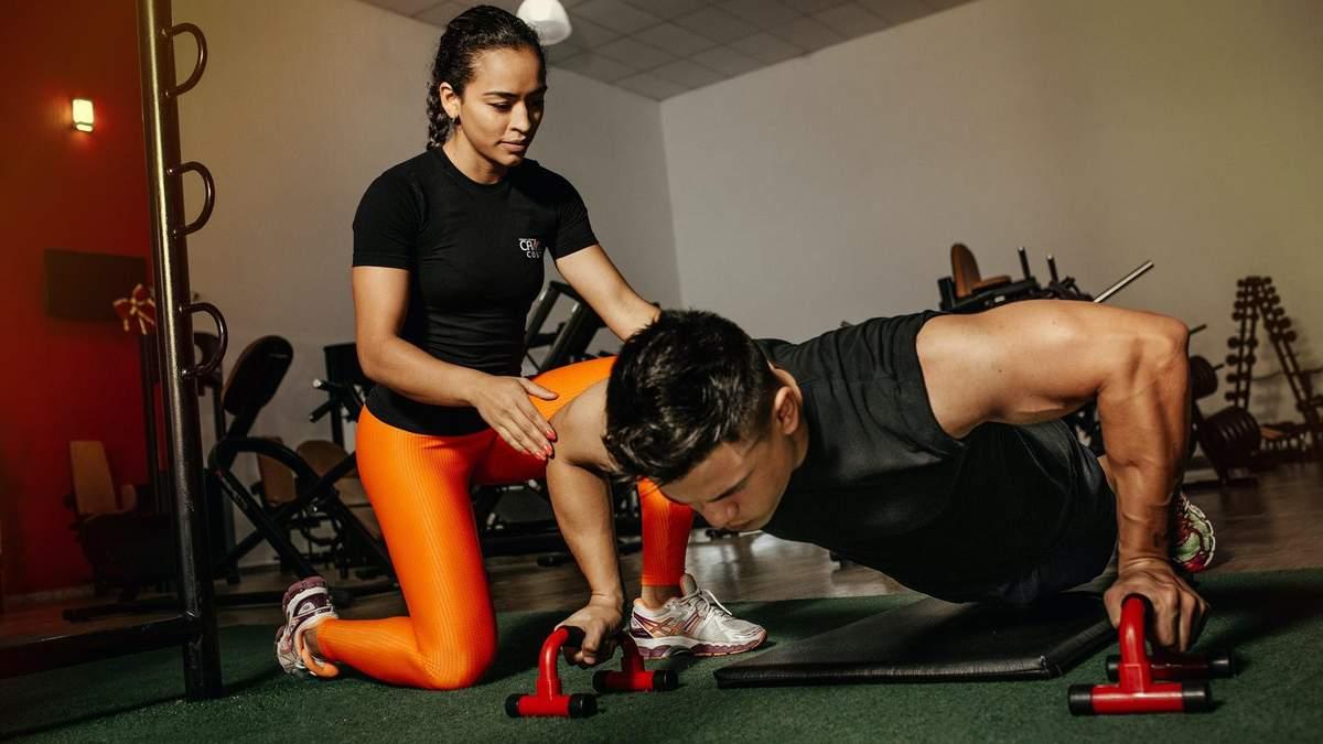 3 ошибки во время тренировок, которые тормозят ваш прогресс
