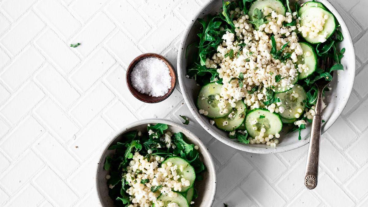 Яичный салат с укропом: быстрый рецепт идеального летнего завтрака