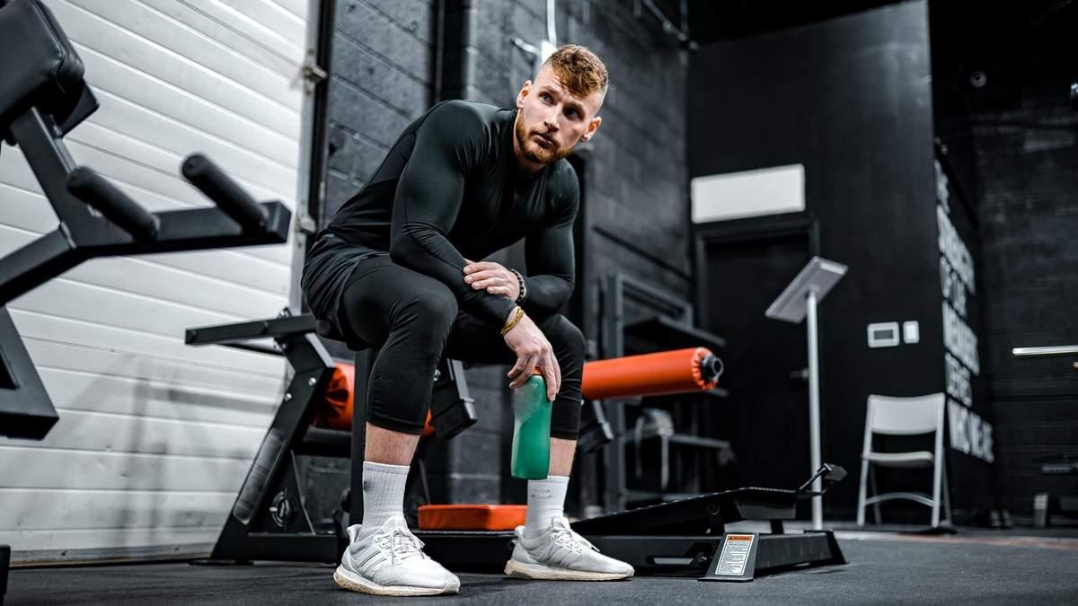 Активне відновлення м'язів після тренування: як швидше повернути сили