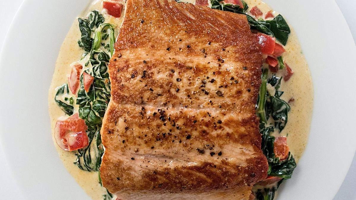 Як приготувати рибне суфле: покроковий рецепт ідеальної вечері