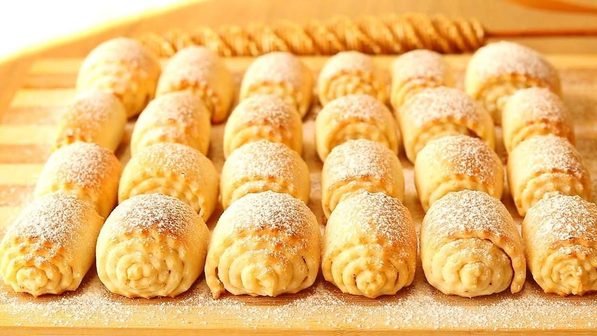 Сирне печиво, яке стане вашим улюбленим десертом: рецепт від дієтологині